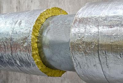 Insulation Mackinnon Amp Olding