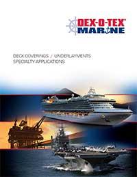 Marine Flooring Brochure